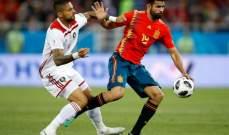 موجز الصباح: تأهل دراماتيكي لإسبانيا والبرتغال، مصير الأرجنتين يُحدّد اليوم وعقد جديد خيالي لهاميلتون