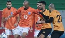 دوري التصنيف الكويتي يصل المرحلة الاخيرة : صراع ثنائي على الصدارة وثلاثي على الهبوط