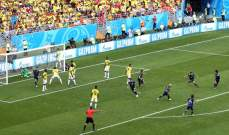 قرارات صحيحة من حكام مباريات  اليوم السادس لكأس العالم 2018