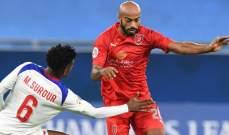 علي عفيف: الأهلي من أعظم فرق القارة الإفريقية