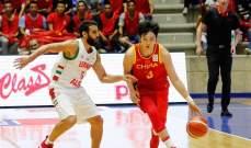 المدرّب الصيني يكشف سبب خسارة فريقه أمام لبنان