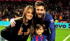 نساء لاعبي برشلونة الجميلات خلال نهائي الكأس