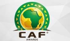 مصر تستضيف حفل جوائز الأفضل في إفريقيا عام 2019