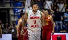 من هم أفضل اللاعبين في مباراة لبنان - الصين؟