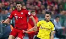 رابطة الدوري الألماني تتخذ قرارات مهمة قبل إنطلاق البطولة السبت