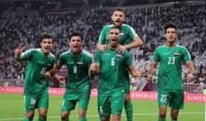 خليجي 24: قطر ترافق العراق الى الدور المقبل بعد فوز مثير امام الامارات