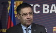 بارتوميو: اذا عاد غوارديولا يوما ما فلن أكون هنا