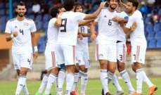 خاص: نظرة على أداء المنتخبات العربية في التصفيات المؤهلة لكأس أمم أفريقيا 2019