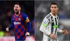 """نجم برشلونة السابق ينتقد ميسي: ليس رونالدو """"الوحش"""" ليلعب بالدوري الإنكليزي"""