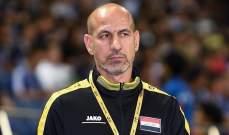 """شنيشيل يرشح العراق لتحقيق لقب """"خليجي 24"""""""