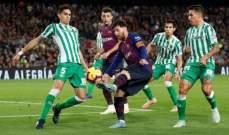 بارترا: ميسي قدم كل شيء لبرشلونة