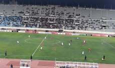 موجز المساء: لبنان يفوز على ماليزيا، فرنسا تتخطى روسيا، تغييرات في دوري الأبطال ونادال يقترب من العودة