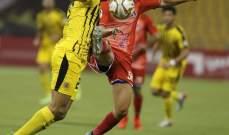 الدوري القطري: فوز صعب لقطر على الشحانية