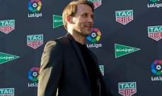 مندييتا : رحيل رونالدو سيؤثر سلباً على ريال مدريد