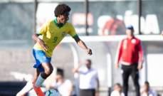 ليفربول يلاحق لاعب برازيلي جديد