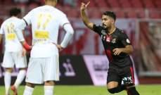 الدوري السعودي: فوز صعب للوحدة على الفيصلي