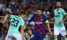 رئيس الإنتر: التعاقد مع ميسي حلم يقظة للجميع ومن الصعب أن يرفض لاوتارو برشلونة