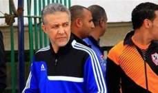 وفاة لاعب الزمالك السابق بعد خسارة مصر امام السعودية
