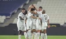 الدوري الاماراتي: إنتصارات للظفرة والنصر والجزيرة