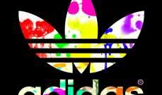 شركة اديداس تتوقع تقدماً في ارباحها على مشارف المونديال الروسي