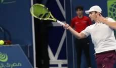 بطولة استراليا: مارتون فوسوفيكس يحجز مقعده في الدور الرابع