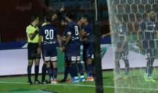 الدوري المصري: التعادل السلبي يسيطر على لقاء انبي والاتحاد السكندري