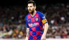 موندو: إعتماد برشلونة على ميسي ليس بالأمر السيئ