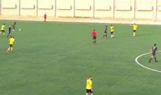 كأس التحدي: البرج لمواجهة طرابلس في النهائي