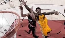 NBA: الواريرز يسقط امام بورتلاند وفينيكس يسقط للمرة ال 15 على التوالي