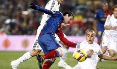 كانافارو لن يمنح الكرة الذهبية لكيليني أو دوناروما: سأعطيها لميسي