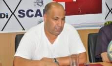 رئيس نادي وفاق سطيف الجزائري يكشف سبب استقالته من منصبه