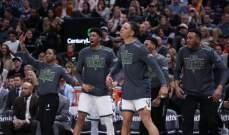 NBA: ميلووكي باكس اول المتأهلين الى النهائيات