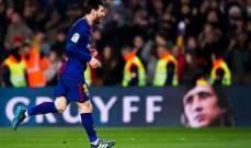 روجيري : لا يجب ان يلعب ميسي كثيراً مع برشلونة في الفترة القادمة