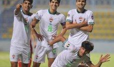 منتخب العراق يتحضّر لتصفيات كأس العالم بمعسكر أوروبي