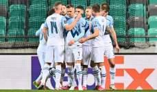 ستويانوفيتش: الفوز مع سلوفينيا له مذاق مميز خاصة أنه أمام كرواتيا