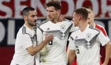موجز الصباح: تصفيات كأس أمم أوروبا تبدأ اليوم، بوغبا يغازل ريال مدريد، المانيا تتعادل مع صربيا وشعار فالنسيا يثير الجدل