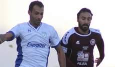 خاص: تعرف على افضل ثلاثة لاعبين ومدرب في المرحلة 11 من الدوري اللبناني