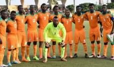 ساحل العاج يفتتح مشواره بالتصفيات الأفريقية بإسقاط النيجر