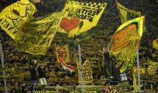 """دوري أبطال أوروبا: سان جيرمان يستعد للاصطدام """"بالجدار الاصفر"""" في دورتموند"""