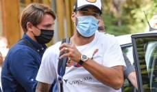 قضية سواريز تتفاعل... الاتحاد الايطالي يقرر التدخل