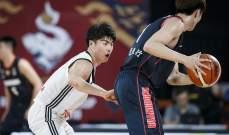 بطولة آسيا للاندية في السلة: الفارك طوكيو يهزم غوانغدونغ ساوثرن تايغرز