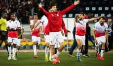 إيقاف النشاط الرياضي في المغرب بسبب كورونا