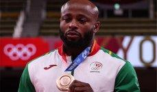 اولمبياد طوكيو: فونسيكا يحصد أول ميدالية للبرتغال وإحتفال مجنون لمورينيو
