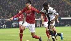 روما يختار بديل سمولينغ من ليفربول