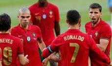 موجز الصباح: فوز للبرتغال قبل اليورو، توتنهام يختار مدربه الجديد وديوكوفيتش الى نصف نهائي رولان غاروس