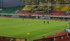 الرجاء الرياضي ينتصر على شبيبة القبائل ويتوج بلقب كأس الكونفدرالية الافريقية
