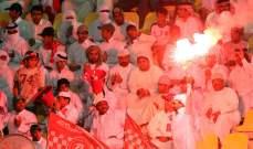 """نهائي كأس أمير قطر: العربي يحلم بنسيان كوابيسهوتتويج """"مونديالي"""""""