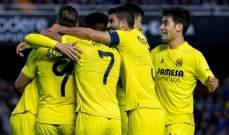 رسمياً :الغواصات الصفراء تخطف توقيع متوسط  ريال بيتيس