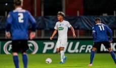 كأس فرنسا: مارسيليا يودع المسابقة بسقوطه أمام فريق مغمور