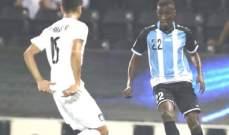 مشعل عبد الله : قرار الاعتزال الاصعب للاعب كرة القدم